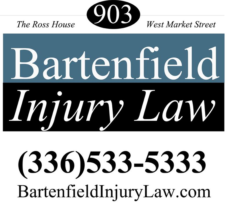 Greensboro Injury Lawyer